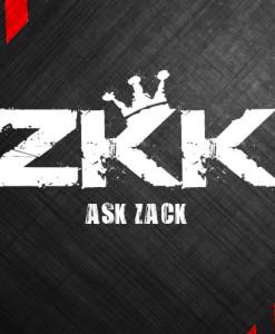 Ask Zack