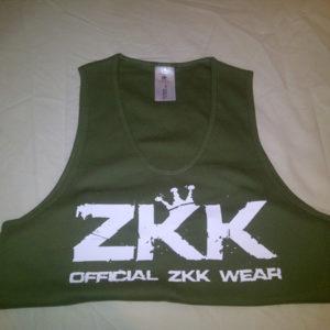 ZKK Men's Tank-Top