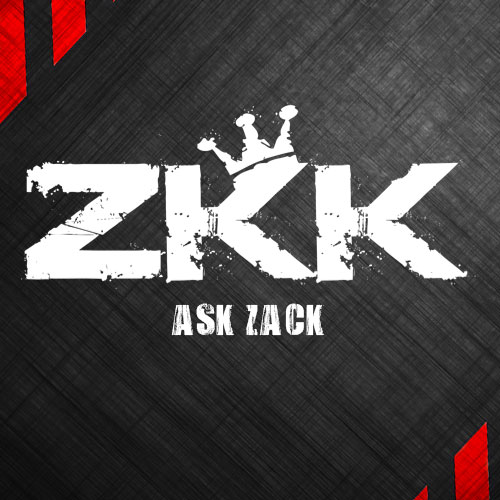 Ask Zack